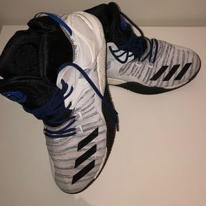 D Rose 7 Basketball Shoes
